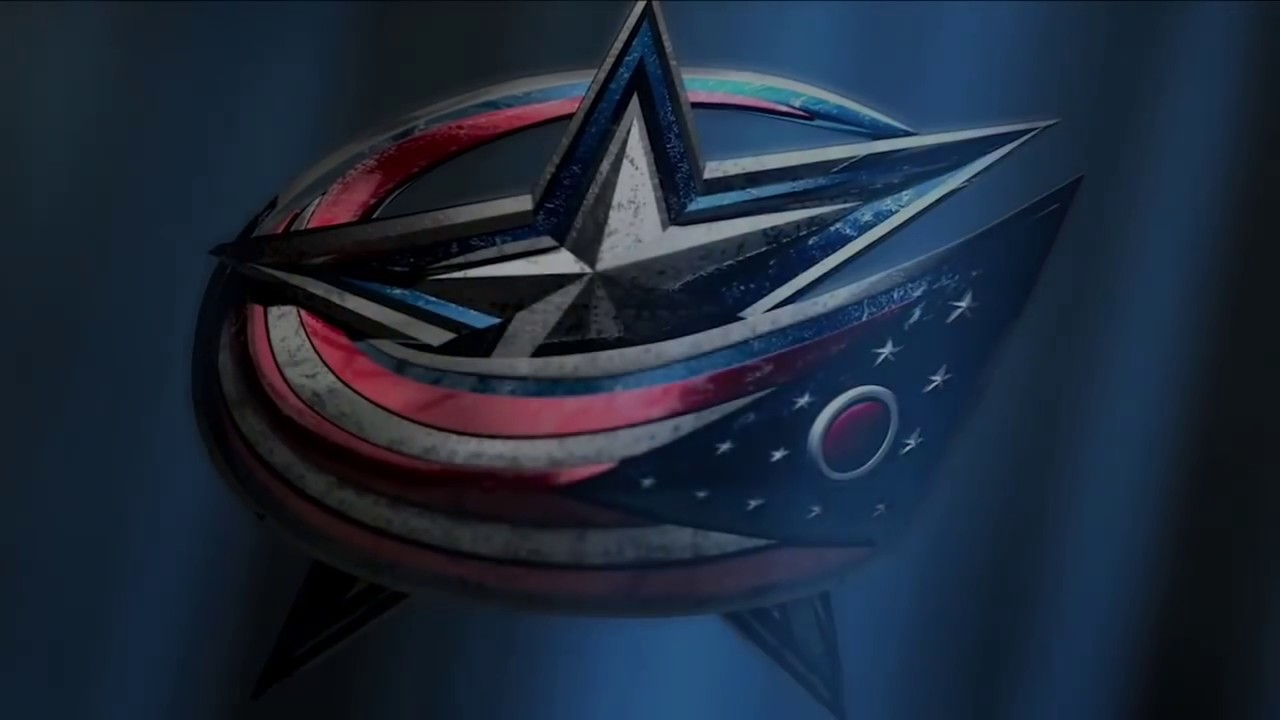 2016-17 Columbus Blue Jackets playoff Hype Video - YouTube