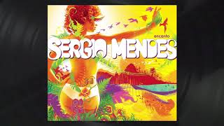Gambar cover Sérgio Mendes - The Look of Love feat. Fergie (Official Audio)
