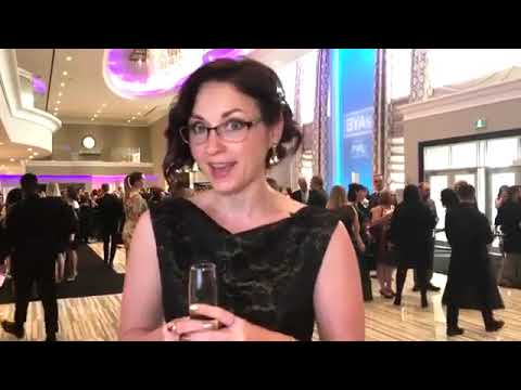 Businesswoman of the Year Awards Coverage