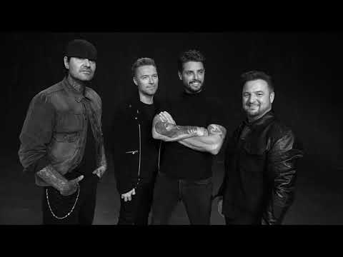 Boyzone - Love (Official Video)