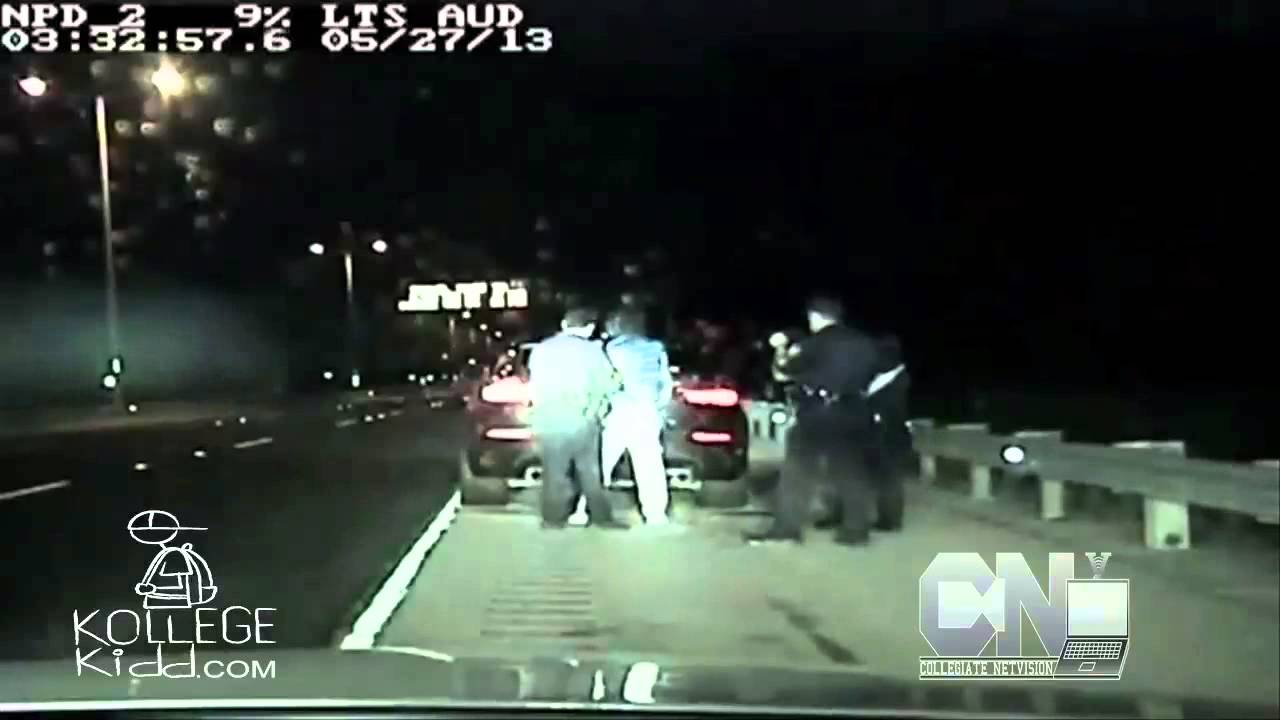 Dashcam Footage of Chief Keef Being Arrested For Speeding ...