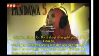 Video Kun Anta Translate Indonesia (Humood AlKhudher - حمود الخضر) download MP3, 3GP, MP4, WEBM, AVI, FLV Oktober 2017