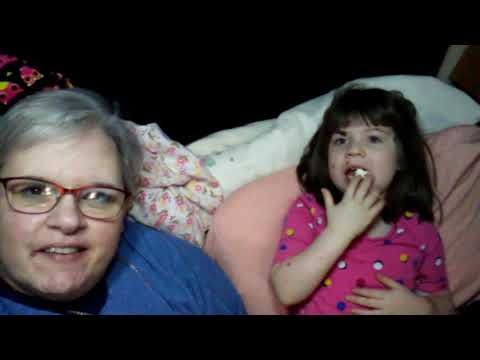 Jan. 13, 2019 Vlog #1693 Lyra's Day With Ugma & Umpa