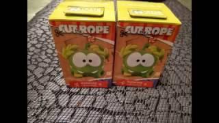 Відкриваємо SWEET BOX мармелад з іграшкою Ам ням