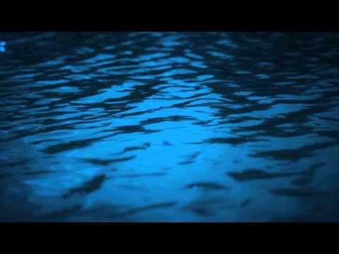 Flowing Water - HD Stock Footage Background Loop