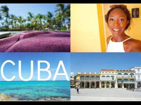 ¡VAMOS A CUBA!   Travel Highlights   ImaniShola