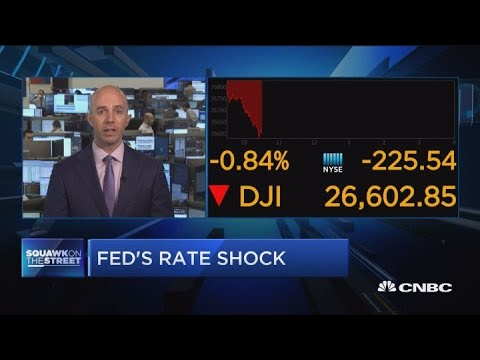 The bond market has thrown in the towel as if this is an inflation play, says Raymond James' Giddis