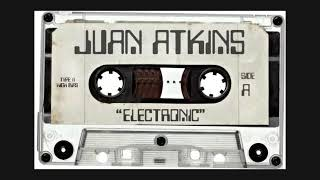 Juan Atkins - Electronic
