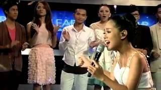 Hoàng Quyên Idol - Chiếc lá vô tình - Vietnam Idol 2012 - TOP 10 GALA - YouTube.FLV