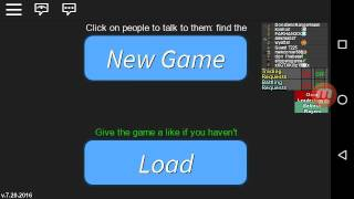 Team Archer Donatello joga Pokémon projeto em Roblox