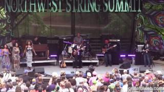 Keller Williams' Grateful Gospel |  7/17/2016 | Northwest String Summit