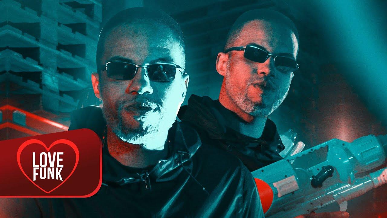 BALANÇA BALANÇA A GLOCK VS BOTA PRA CANTAR PAPUM - TIK TOK - MC Jajau (Love Funk) DJ LG