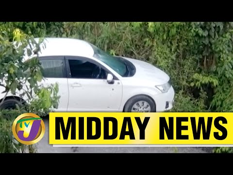Police Shoot 3, Fourth Man on the Run in Westmoreland, Jamaica   TVJ News
