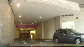 荃灣荃新天地2停車場 (入) citywalk2 Carpark in Tsuen Wan (In)