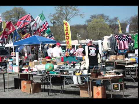 Jolly Rogers Flea Market