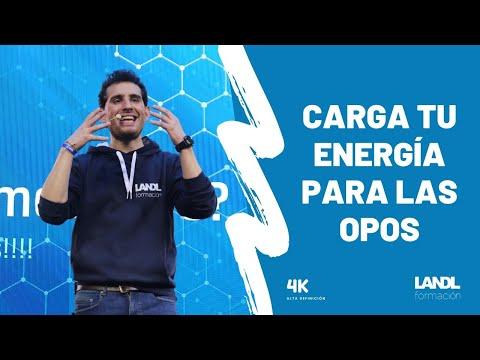 CÁRGATE DE ENERGIA PARA TU ESTUDIO