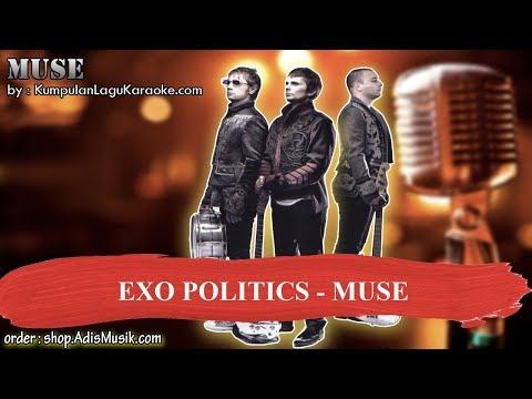 EXO POLITICS - MUSE Karaoke