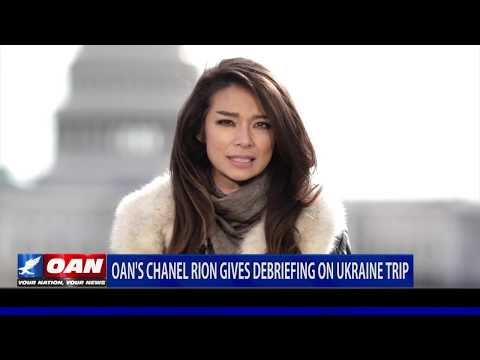 OAN Delivers Bonkers Report of Giuliani Trip, Featuring a Midnight Escape From Ukrainian Military and… George Soros?