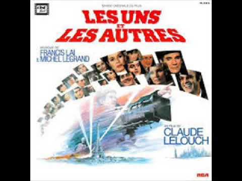 Michel Legrand - un parfum de fin du monde ( version instrumental )
