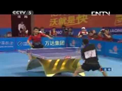 2013 China National Games (MT-Final) PLA Vs Shanghai [Full Match | Part 1/2]