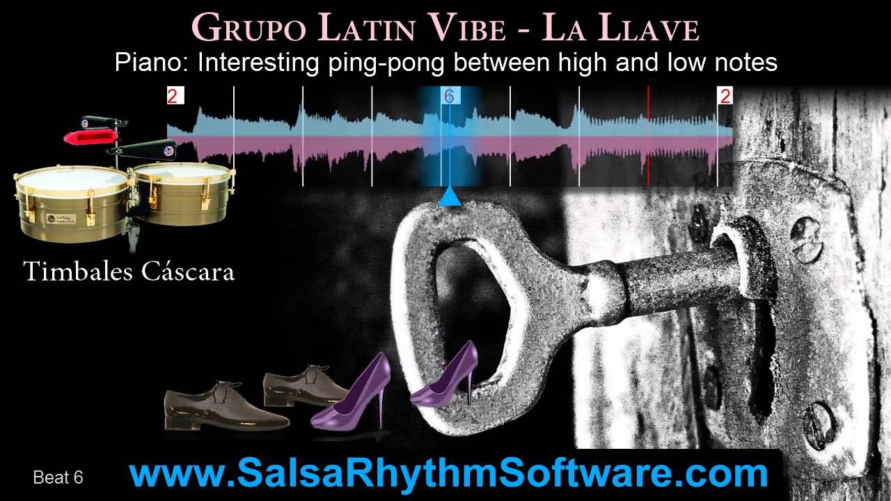 salsa rhythm machine registration key