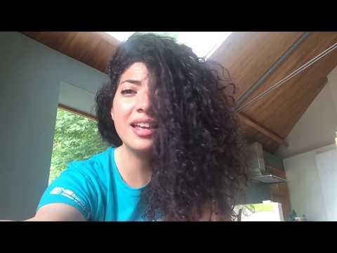 Sherine - 3ala Bali (Farfalla Cover)   شيرين - على بالى