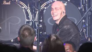 Devin Townsend - Addicted! (The Retinal Circus)