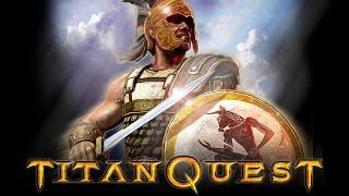 Titan Quest - Обзор Игры на iOS