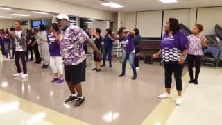 ROC City Line Dance Express #Viewslide