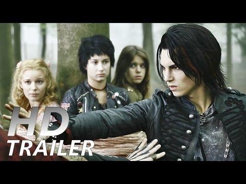 Vampirschwestern 2 Trailer
