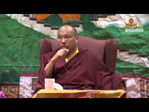 Meeting with Tibetan Community of Wisconsin