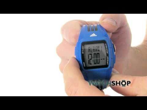 Adidas Seoul Watch Review   How to Operate an Adidas Watch 62bc18619b