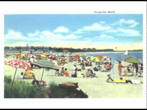 The History Of The Cape Cod National Seashore
