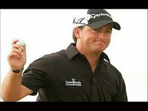 Graeme McDowell - 2008 Barclays Scottish Open Winner