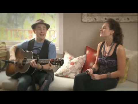 "Kara DioGuardi and Jason Reeves - ""Terrified"" (song only)"