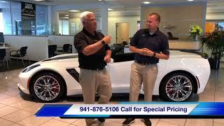 2017 Corvette Z06 | Sunset Chevrolet Buick GMC