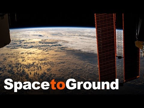 Space to Ground: In Times of Adversity: 03/20/2020