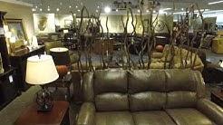 Furniture Fair Dayton Drone Clip