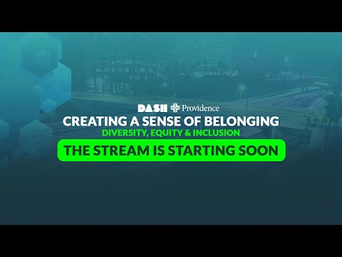 Creating a Sense of Belonging
