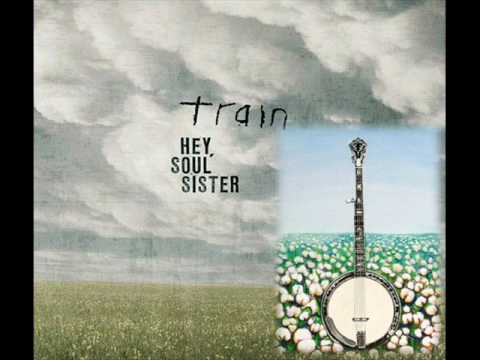 Train  Hey, Soul Sister country mix