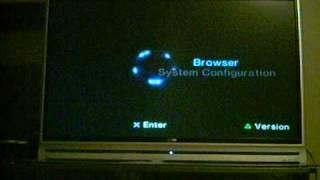 Playstation 2 Problem