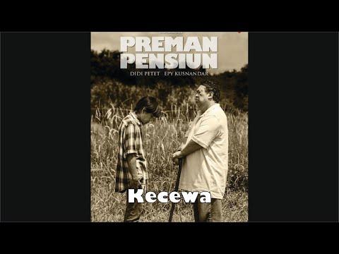 Ringtone Preman Pensiun 16