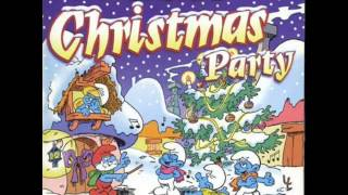 The Smurfs ‎- Christmas Party: Merry Christmas Everyone
