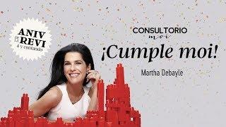 #ConsultorioMoi: ¡Cumple moi con la Jefa!