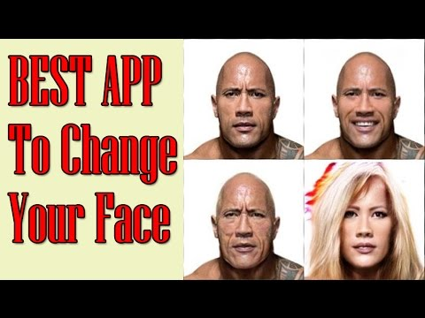 Faceapp - Best Face Changing App For Android