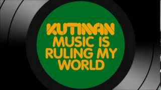 Kutiman - Music Is Ruling My World (DJ DAY Remix)