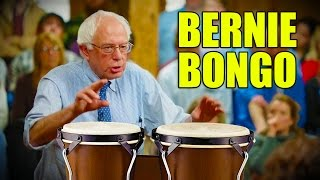 Bernie Bongo (Do the Bernie Bongo) - Bernie Sanders Rap Music Video