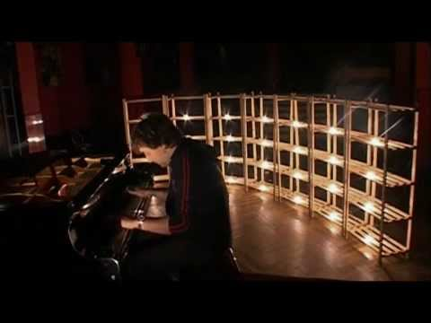 Yann Tiersen - La Traversée [Full Set] [Live Performance] [Subtitulado] [Oficial DVD]