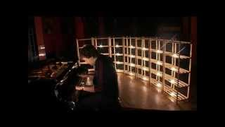 Yann Tiersen - La Traversée DVD [full] [completo] [subtitulado]