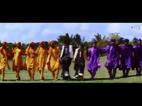 Makhna Full HD 1080p Song Bade Miyan Chote Miyan (1998) Madhuri Dixit Govinda Amitabh Bachchan